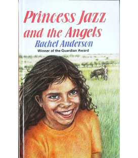 Princess Jazz and the Angels