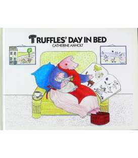 Truffles Day in Bed