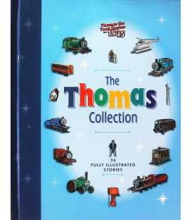 The Thomas the Tank Engine Collection