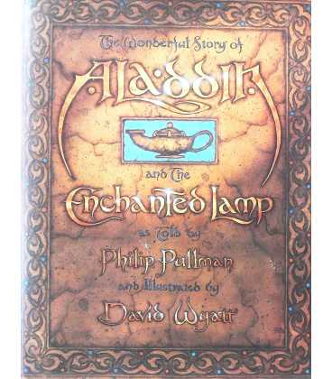 The Wonderful Story of Aladdin and the Enchanted Lamp