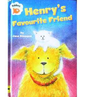 Henry's Favourite Friend