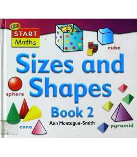 Sizes and Shapes (Book 2)