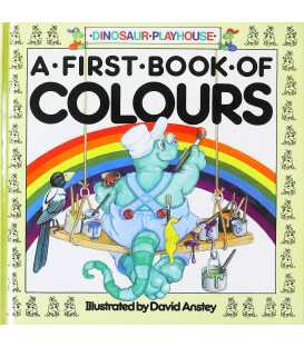 A First Book of Colours