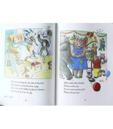 Animal Nursery Rhymes Inside Page 1