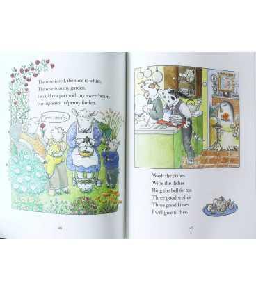 Animal Nursery Rhymes Inside Page 2