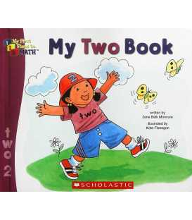 My Two Book (My First Steps to Math, My Two Book)