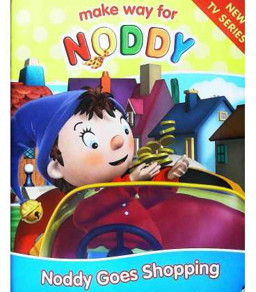 Noddy Goes Shopping