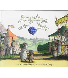 Angelina at the Fair (Angelina Ballerina)