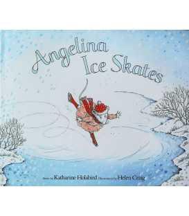 Angelina Ice Skates (Angelina Ballerina)