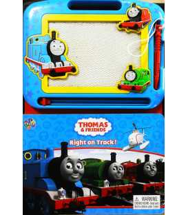 Thomas & Friends: Right on Track