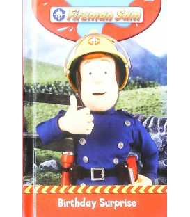 Birthday Surprise (Fireman Sam)
