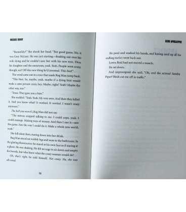 Apocalypse Inside Page 2