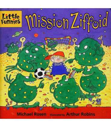 Mission Ziffoid