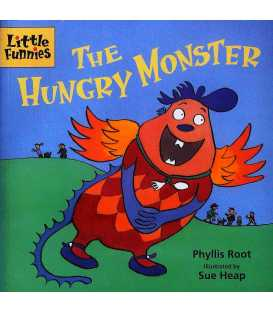 The Hungry Monster