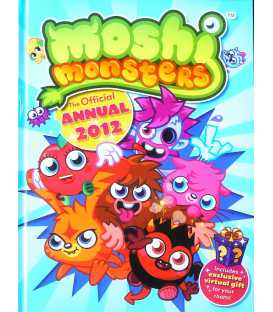 Moshi Monsters Official Annual 2012