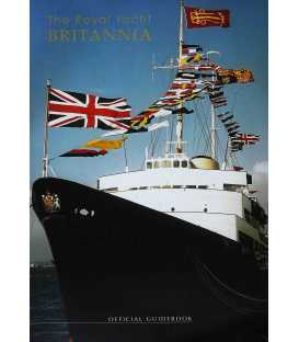 The Royal Yacht Britannia Official Guidebook