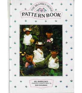 The Brambly Hedge Pattern Book
