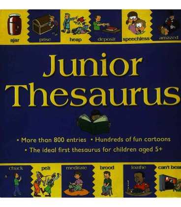 Junior Thesaurus