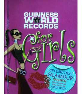 Guinness World of Girl's Records