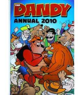 Dandy Annual 2010