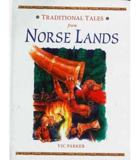 Traditional Tales from Norse Lands