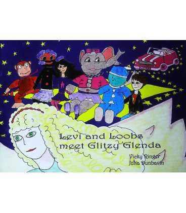 Levi and Loobs Meet Glitzy Glenda