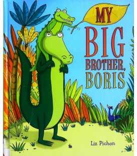 My Big Brother, Boris