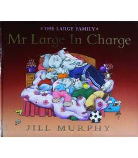 Mr Large in Charge (The Large Family)