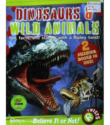Ripley's Believe it or Not! Dinosaurs and Wild Animals