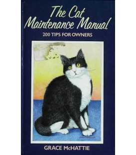 The Cat Maintenance Manual