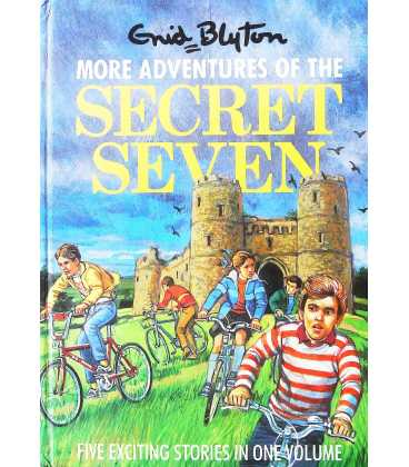 More Adventures of Secret Seven