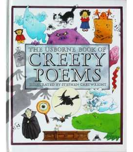 The Usborne Book of Creepy Poems