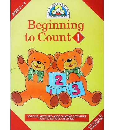 Beginning to Count: 1