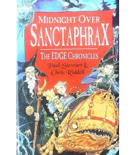 The Edge Chronicles (Midnight Over Sanctaphrax)