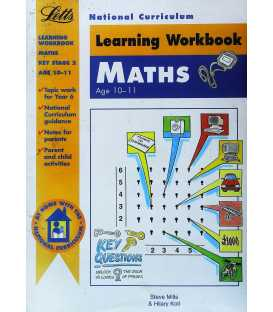 Learning Workbook Maths