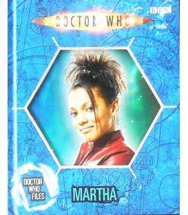 Martha (Doctor Who)
