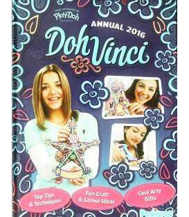 Doh Vinci Annual 2016