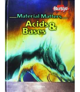 Acids & Bases (Material Matters)
