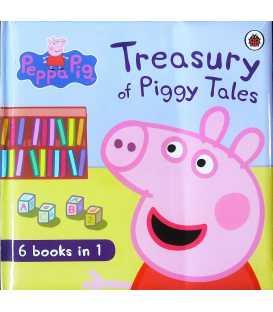 Treasury of Piggy Tales (Peppa Pig)