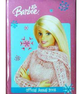 Barbie Official Annual 2005