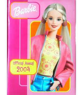 Barbie Official Annual 2004