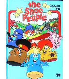 The Shoe People Annual 1988