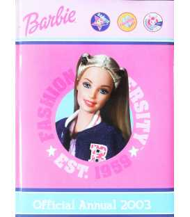 Barbie Official Annual 2003