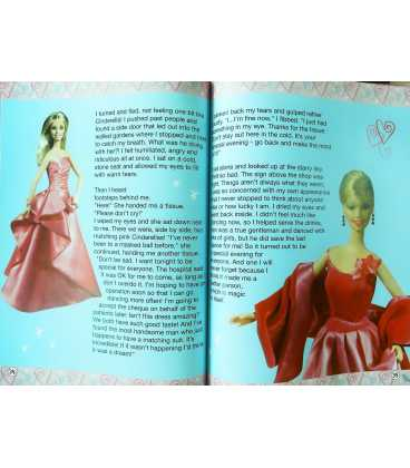 Barbie Official Annual 2003 Inside Page 2