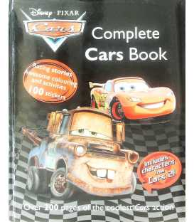 The Complete Disney Cars