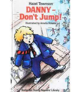 Danny - Don't Jump!