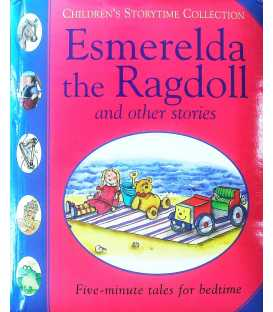 Esmerelda the Ragdoll
