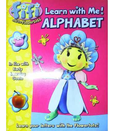 Learn with Me! Alphabet