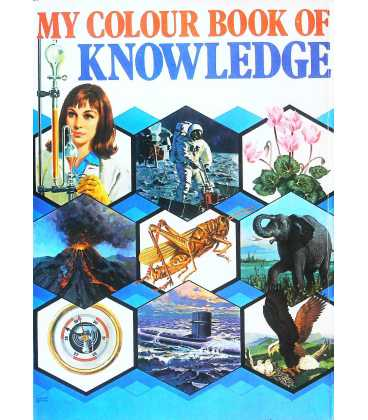 My Colour Book of Knowledge Back Cover