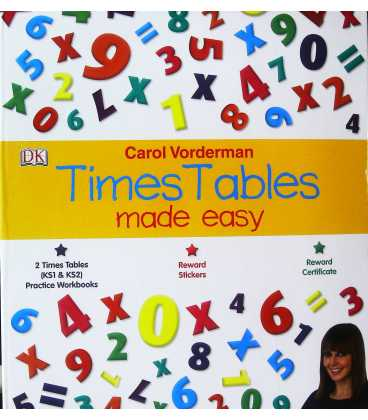 Times Table Made Easy
